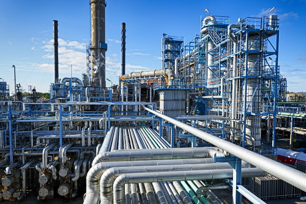Gas Power Generation
